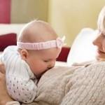 Mastoplastica additiva e allattamento
